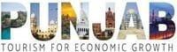 05 - Punjab Tourism For Economic Growth Logo