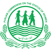 11 - Punjab Commission on the Status of Women Logo