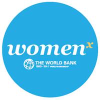 17 - WomenX Logo