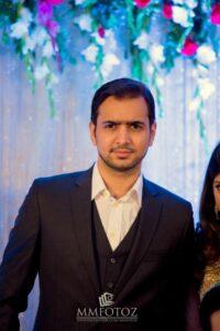 Ahmed Rabadia