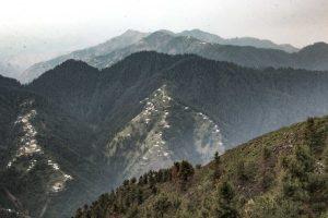 Landscape on trekking trip to Dagri Forest(5)